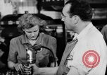 Image of personnel policies Cleveland Ohio USA, 1943, second 35 stock footage video 65675071325
