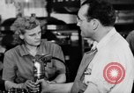 Image of personnel policies Cleveland Ohio USA, 1943, second 36 stock footage video 65675071325