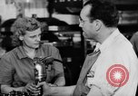 Image of personnel policies Cleveland Ohio USA, 1943, second 37 stock footage video 65675071325