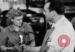 Image of personnel policies Cleveland Ohio USA, 1943, second 38 stock footage video 65675071325