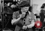 Image of personnel policies Cleveland Ohio USA, 1943, second 43 stock footage video 65675071325