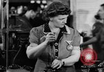 Image of personnel policies Cleveland Ohio USA, 1943, second 44 stock footage video 65675071325
