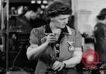 Image of personnel policies Cleveland Ohio USA, 1943, second 45 stock footage video 65675071325