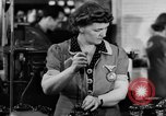 Image of personnel policies Cleveland Ohio USA, 1943, second 46 stock footage video 65675071325