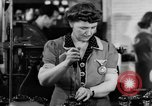 Image of personnel policies Cleveland Ohio USA, 1943, second 47 stock footage video 65675071325