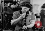 Image of personnel policies Cleveland Ohio USA, 1943, second 48 stock footage video 65675071325