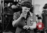 Image of personnel policies Cleveland Ohio USA, 1943, second 49 stock footage video 65675071325