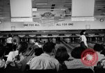 Image of personnel policies Cleveland Ohio USA, 1943, second 28 stock footage video 65675071328