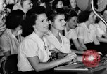 Image of personnel policies Cleveland Ohio USA, 1943, second 44 stock footage video 65675071328