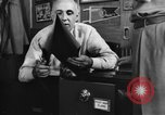Image of personnel policies Cleveland Ohio USA, 1943, second 9 stock footage video 65675071329
