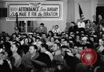 Image of personnel policies Cleveland Ohio USA, 1943, second 39 stock footage video 65675071329