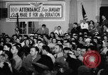 Image of personnel policies Cleveland Ohio USA, 1943, second 40 stock footage video 65675071329