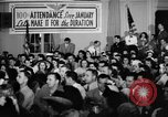 Image of personnel policies Cleveland Ohio USA, 1943, second 42 stock footage video 65675071329