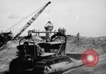 Image of United States Army Engineers in Operation Sandstone Enewetak Atoll Marshall Islands, 1948, second 3 stock footage video 65675071371