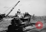Image of United States Army Engineers in Operation Sandstone Enewetak Atoll Marshall Islands, 1948, second 4 stock footage video 65675071371