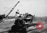 Image of United States Army Engineers in Operation Sandstone Enewetak Atoll Marshall Islands, 1948, second 5 stock footage video 65675071371