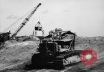 Image of United States Army Engineers in Operation Sandstone Enewetak Atoll Marshall Islands, 1948, second 6 stock footage video 65675071371
