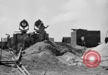 Image of United States Army Engineers in Operation Sandstone Enewetak Atoll Marshall Islands, 1948, second 7 stock footage video 65675071371