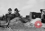 Image of United States Army Engineers in Operation Sandstone Enewetak Atoll Marshall Islands, 1948, second 8 stock footage video 65675071371
