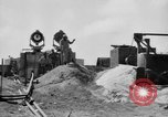 Image of United States Army Engineers in Operation Sandstone Enewetak Atoll Marshall Islands, 1948, second 9 stock footage video 65675071371