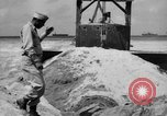 Image of United States Army Engineers in Operation Sandstone Enewetak Atoll Marshall Islands, 1948, second 11 stock footage video 65675071371
