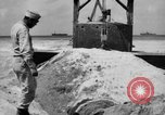 Image of United States Army Engineers in Operation Sandstone Enewetak Atoll Marshall Islands, 1948, second 12 stock footage video 65675071371