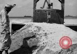 Image of United States Army Engineers in Operation Sandstone Enewetak Atoll Marshall Islands, 1948, second 13 stock footage video 65675071371