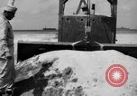 Image of United States Army Engineers in Operation Sandstone Enewetak Atoll Marshall Islands, 1948, second 14 stock footage video 65675071371