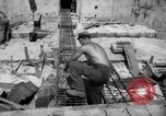 Image of United States Army Engineers in Operation Sandstone Enewetak Atoll Marshall Islands, 1948, second 25 stock footage video 65675071371