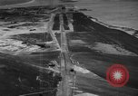 Image of Operation Sandstone nuclear tests and preparations Enewetak Atoll Marshall Islands, 1948, second 1 stock footage video 65675071373