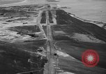Image of Operation Sandstone nuclear tests and preparations Enewetak Atoll Marshall Islands, 1948, second 2 stock footage video 65675071373
