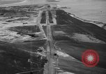 Image of Operation Sandstone nuclear tests and preparations Enewetak Atoll Marshall Islands, 1948, second 3 stock footage video 65675071373