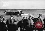 Image of Operation Sandstone nuclear tests and preparations Enewetak Atoll Marshall Islands, 1948, second 6 stock footage video 65675071373