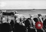 Image of Operation Sandstone nuclear tests and preparations Enewetak Atoll Marshall Islands, 1948, second 7 stock footage video 65675071373