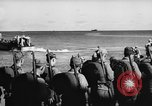 Image of Operation Sandstone nuclear tests and preparations Enewetak Atoll Marshall Islands, 1948, second 8 stock footage video 65675071373