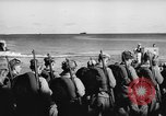 Image of Operation Sandstone nuclear tests and preparations Enewetak Atoll Marshall Islands, 1948, second 9 stock footage video 65675071373