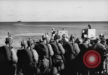 Image of Operation Sandstone nuclear tests and preparations Enewetak Atoll Marshall Islands, 1948, second 11 stock footage video 65675071373