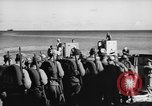 Image of Operation Sandstone nuclear tests and preparations Enewetak Atoll Marshall Islands, 1948, second 12 stock footage video 65675071373