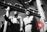 Image of Operation Sandstone nuclear tests and preparations Enewetak Atoll Marshall Islands, 1948, second 13 stock footage video 65675071373