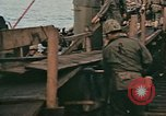 Image of Seabees Pacific Theater, 1945, second 17 stock footage video 65675071378