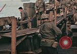 Image of Seabees Pacific Theater, 1945, second 19 stock footage video 65675071378
