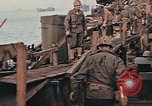 Image of Seabees Pacific Theater, 1945, second 20 stock footage video 65675071378