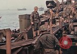 Image of Seabees Pacific Theater, 1945, second 21 stock footage video 65675071378