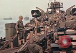 Image of Seabees Pacific Theater, 1945, second 23 stock footage video 65675071378