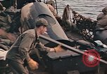 Image of Seabees Pacific Theater, 1945, second 31 stock footage video 65675071378