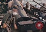 Image of Seabees Pacific Theater, 1945, second 32 stock footage video 65675071378
