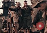 Image of Seabees Pacific Theater, 1945, second 37 stock footage video 65675071378