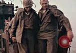 Image of Seabees Pacific Theater, 1945, second 41 stock footage video 65675071378