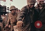 Image of Seabees Pacific Theater, 1945, second 44 stock footage video 65675071378