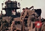 Image of Seabees Pacific Theater, 1945, second 50 stock footage video 65675071378
